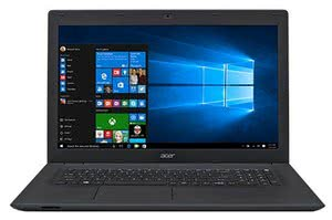 Ноутбук Acer TRAVELMATE P278-M-33B5
