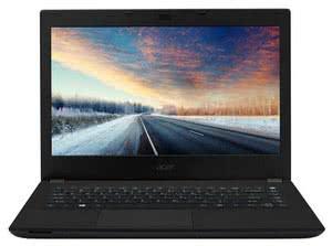 Ноутбук Acer TRAVELMATE P248-M-39P6