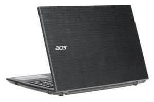 Ноутбук Acer ASPIRE E5-573G-P3W5