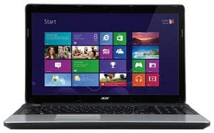 Ноутбук Acer ASPIRE E1-571G-33126G50Mn