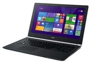Ноутбук Acer ASPIRE VN7-591G-54W7