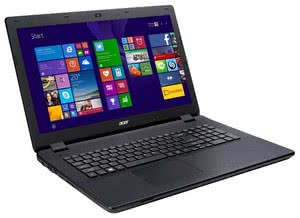 Ноутбук Acer ASPIRE ES1-731-P84R
