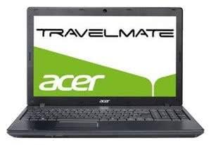 Ноутбук Acer TRAVELMATE P453-M-53216G50Ma