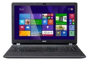 Ноутбук Acer ASPIRE ES1-512-C9NE