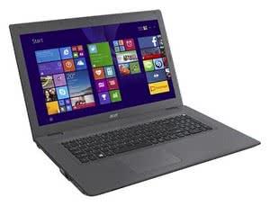 Ноутбук Acer ASPIRE E5-772G-56X4