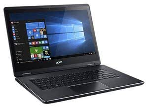 Ноутбук Acer ASPIRE R5-471T-37MR