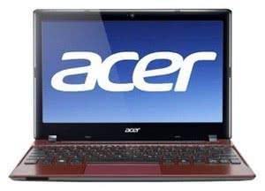Ноутбук Acer Aspire One AO756-887B1rr