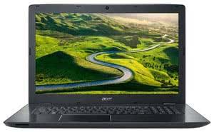 Ноутбук Acer ASPIRE E5-774G-58E7
