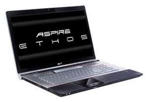 Ноутбук Acer Aspire Ethos 8950G-2634G50Mnss