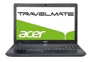 Ноутбук Acer TRAVELMATE P453-M-20204G50Ma