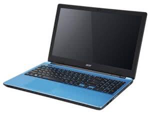 Ноутбук Acer ASPIRE E5-511-P169