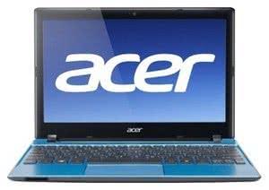 Ноутбук Acer Aspire One AO756-887B1bb
