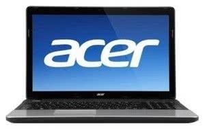 Ноутбук Acer ASPIRE E1-571G-32344G75Mn