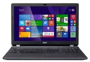 Ноутбук Acer ASPIRE ES1-512-P18H