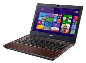 Ноутбук Acer ASPIRE E5-411-P4F2