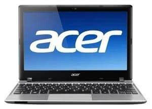 Ноутбук Acer Aspire One AO756-1007Css