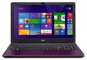 Ноутбук Acer ASPIRE E5-571G-37M2
