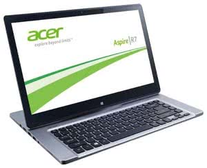 Ноутбук Acer ASPIRE R7-572G-74506g75a