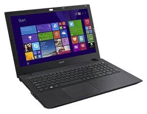 Ноутбук Acer TRAVELMATE P257-M-P43U
