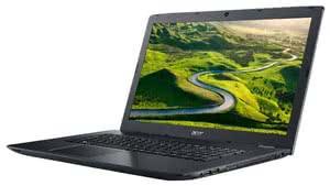Ноутбук Acer ASPIRE E5-774-36RK