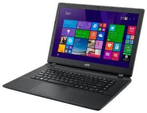 Ноутбук Acer ASPIRE ES1-522-86Y9