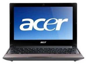 Ноутбук Acer Aspire One AOD255E-N558Qcc