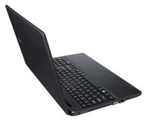 Ноутбук Acer ASPIRE E5-521-22HD