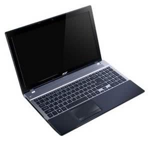 Ноутбук Acer ASPIRE V3-551-10464G50Makk