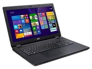 Ноутбук Acer ASPIRE ES1-711-C8JQ