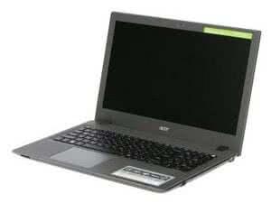 Ноутбук Acer ASPIRE E5-573-P0QM
