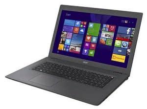 Ноутбук Acer ASPIRE E5-772-348N