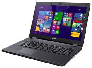 Ноутбук Acer ASPIRE ES1-731G-P40W