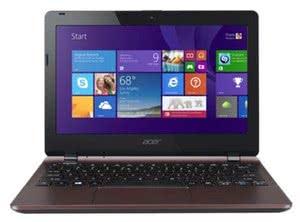 Ноутбук Acer ASPIRE E3-112-C22E