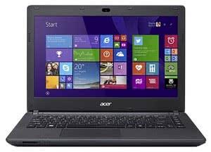 Ноутбук Acer ASPIRE ES1-431-C67K