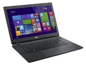 Ноутбук Acer ASPIRE ES1-520-392H