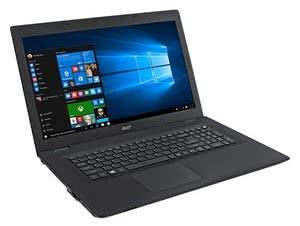 Ноутбук Acer TRAVELMATE P278-M-55SR