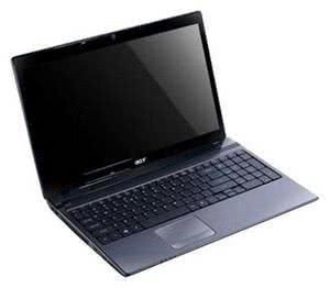 Ноутбук Acer ASPIRE 7750G-2354G64Mnkk