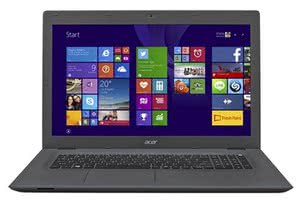 Ноутбук Acer ASPIRE E5-773G-76WQ