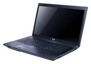 Ноутбук Acer TRAVELMATE 7750G-32374G50Mn