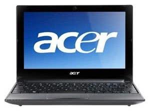 Ноутбук Acer Aspire One AOD255E-N558Qkk