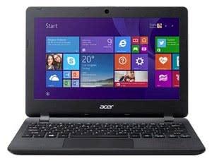 Ноутбук Acer ASPIRE ES1-111M-C7DE