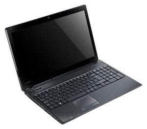 Ноутбук Acer TRAVELMATE 5760G-32354G50Mnsk