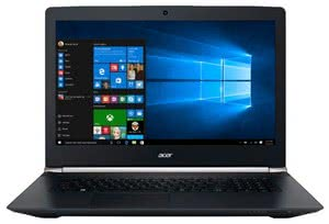 Ноутбук Acer ASPIRE VN7-792G-599F