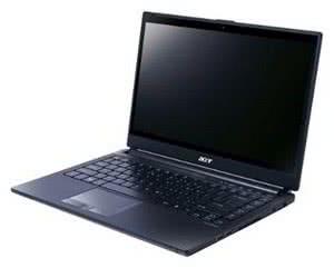 Ноутбук Acer TRAVELMATE 8481T-2554G31nkk