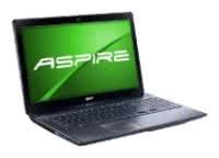 Ноутбук Acer ASPIRE 5560G-63424G50Mnkk