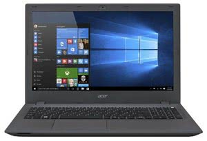 Ноутбук Acer ASPIRE E5-552G-T8ZP