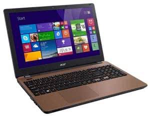 Ноутбук Acer ASPIRE E5-571G-32QK