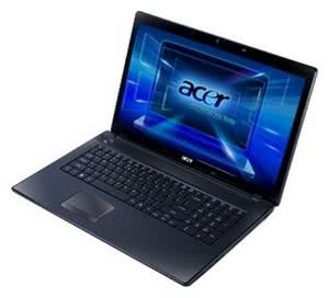 Ноутбук Acer ASPIRE 7250G-E454G50Mnkk