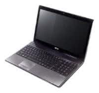 Ноутбук Acer ASPIRE 5551G-N934G50Mnck