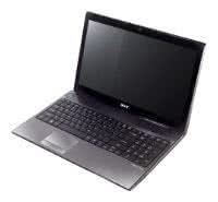 Ноутбук Acer ASPIRE 5741G-353G25Mik